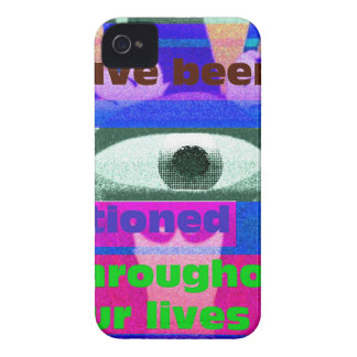We have been conditioned throughout our lives Case-Mate iPhone 4 cases