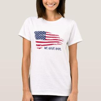 We Have Hope USA Women's Soccer Women's T-Shirt