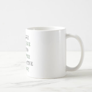We Have No Choice But To Look For Alternative Ener Mug