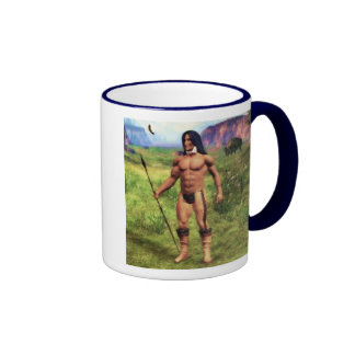 We Have Witnessed Much Ringer Coffee Mug