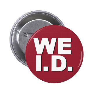 We I.D. identification required button