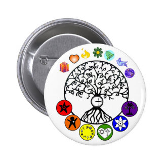 We Keep Our Promises 2 Inch Round Button