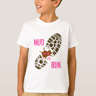 We like it Dirty! T-Shirt
