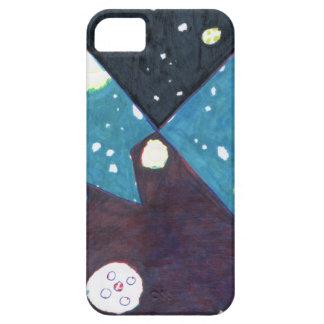 We Live Beyond 4D iPhone SE/5/5s Case