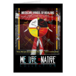 We Live Native™ Collection Card