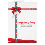 We Live Native™ Collection Greeting Card