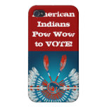 We Live Native™ Collection iPhone 4/4S Cases