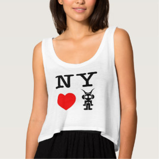 WE LOVE .2016 TANK TOP