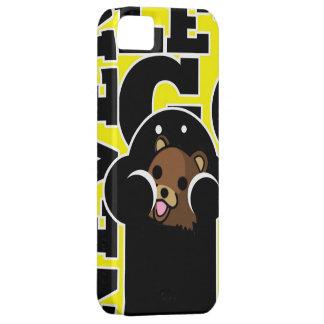 We Love Colors #2 - Never Let Go iPhone SE/5/5s Case