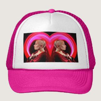 WE LOVE SHANNON TRUCKER HAT