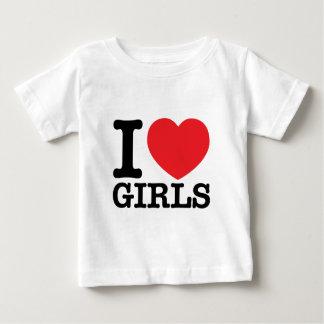 We love t shirt