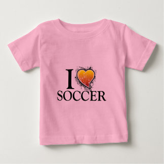 We love t t-shirt