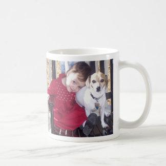 We Love YiaYia Mugs