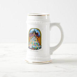 We love you grandma coffee mugs