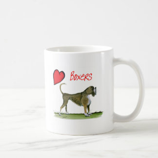 we luv boxers from tony fernandes coffee mug
