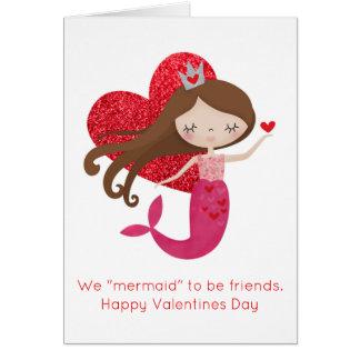 We U0026quot;Mermaidu0026quot; To Be Friends ...