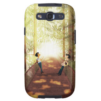 We met in college samsung galaxy s3 cover