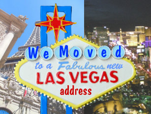Moving To Las Vegas Gifts on Zazzle