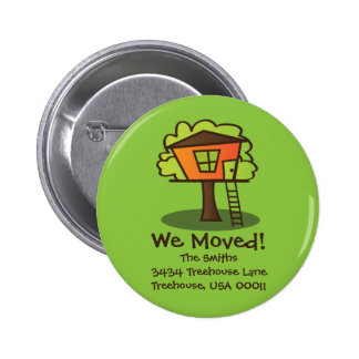 We Moved to a Playhouse! Pins