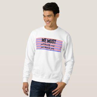 We Must // The Detour Sweatshirt (Men's)