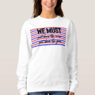 We Must // The Detour Sweatshirt (Women's)