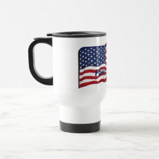 we need a fair tax mugs