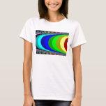 We need a rainbow T-Shirt