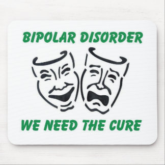 we need the cure mouse pad
