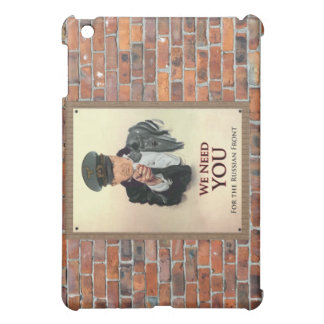 We Need You WW2 German Poster Case For The iPad Mini
