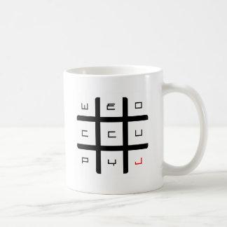 We Occupy Jesus Swag Coffee Mug