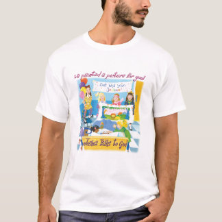 We Painted a Picture for you T-Shirt