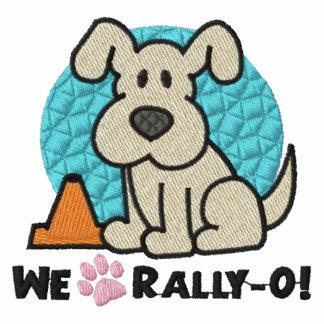 We Paw Rally-O