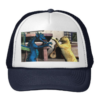 We Play? Hat