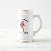 We Pray For Myanmar 11-11-2012 Coffee Mugs