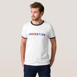 We put the NO in innovation T-Shirt