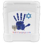 We R1 Jewish Cooler
