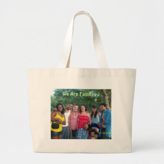 We R Family Tote Bags
