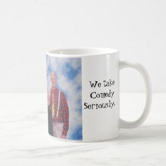 We re just A bunch Of BarberShop Mugs Mug