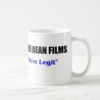 We re Legit Mug