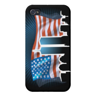 We Remember 911 iPhone 4 Speck Case