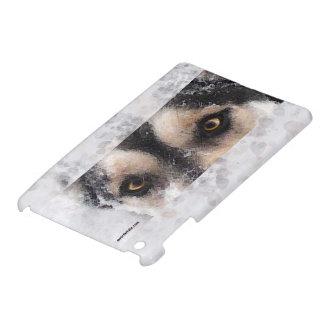 We remember Wolf iPad Mini Cases