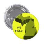 WE RULE! PINS
