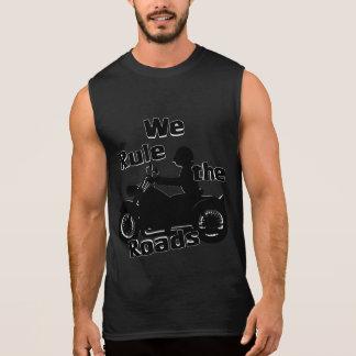 We Rule the Roads Biker Tank