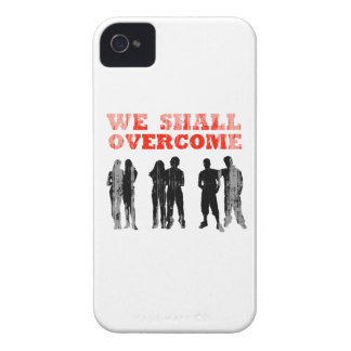 We Shall overcome Faded png Blackberry Bold Cases