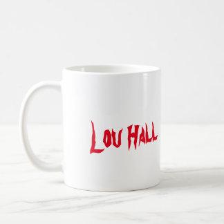We So Classic Lou Hall Mug