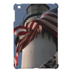 We Stand As One iPad Mini Cover