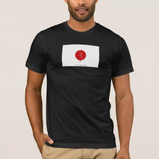 WE SUPPORT JAPAN T-Shirt