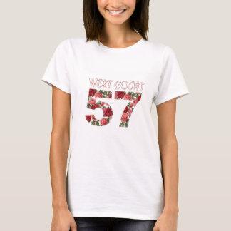 We$t Coa$t T-Shirt