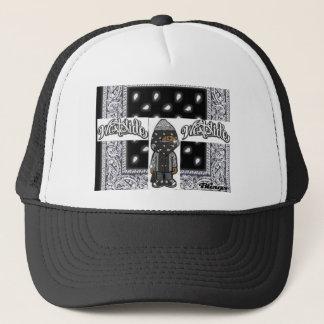WE$T $IDE BLING WEAR TRUCKER HAT