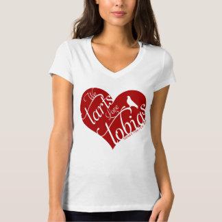 We Tarts T-shirt